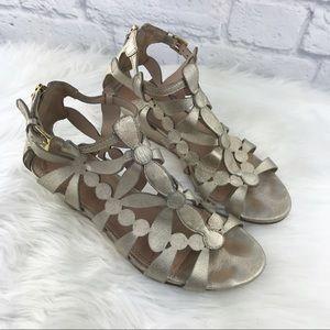 Tory Burch ♥️ Wedge Sandals